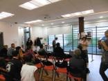 Atelier Compostage avec l'association Zéro Déchet Rouen - 14 octobre 2017